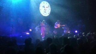 Angus & Julia Stone - Big Jet Plane live