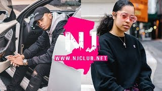 DJ TAJ - BOO'D UP (JERSEY CLUB MIX) FT. LIL E #NJCLUB