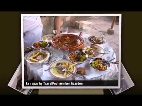 """Tamtatouche, Hamed, la palmeraie"" Lizardom's photos around Tinerhir, Morocco (maroc tamtatouche)"