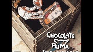 Chocolate Puma Featuring Colonel Red - For Your Love 2011