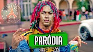 ♫ EU SOU NEY | PARÓDIA LIL PUMP - GUCCI GANG (OFFICIAL MUSIC VIDEO) ‹ RALPH +10 ›