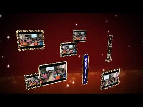 杯子舞音樂饗宴 - YouTube