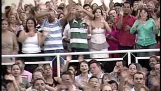 Pr. Jose Maria Cantando Bambelela em Cuiabá 13/01/2013