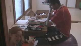Autism Solution Clip 8: High Functioning Autism Arandip; Age 16 - The Son-Rise Program®