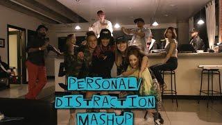 PERSONAL/DISTRACTION - KEHLANI (LYDIA PAEK & JUSTIN PARK COVER)