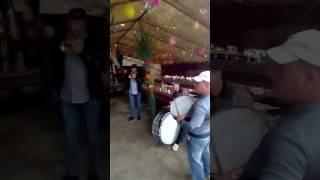 Famfară Islaz la nunta lui Dani