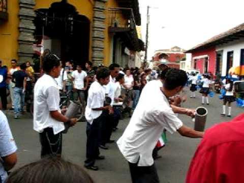 Granada Street Band Contest