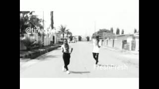 Wande Coal x DJ Tunez - Iskaba