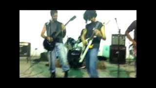 Hate From Hell   - Helena (The Misfits) Cover En Vivo