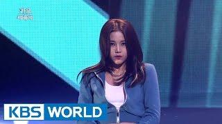 AOA - BO$$ [2014 KBS Song Festival / 2015.01.14]