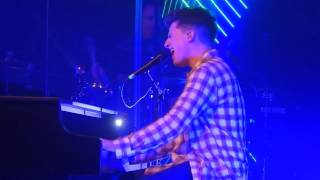 Charlie Puth 'We Don't Talk Anymore' Live Fonda Theatre