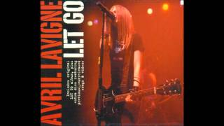 Avril Lavigne - Things I'll Never Say (Official Demo Version)