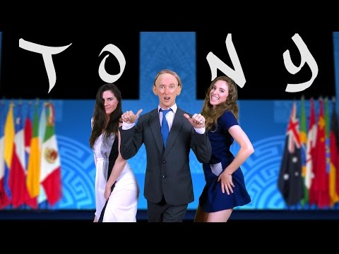 """TONY"""" - Iggy Azalea Parod"""