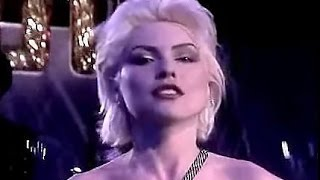 Heart Of Glass - Blondie  (HQ/1080p)