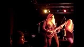 Danger Danger Crazy Nites Live Riverdale NJ 2008
