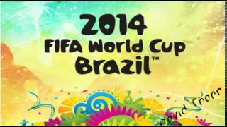 Psirico -- Lepo Lepo [The Official 2014 FIFA World Cup Song]