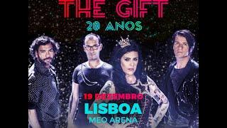 """The Gift """"Fãs em Guimarães"""""""