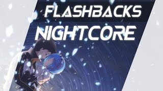 【NIGHTCORE】FLASHBACK - ELEKTRONOMIA