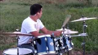 In My Place Drumless (VIDEO HD)