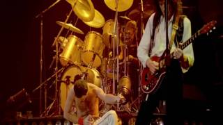 Queen - Dragon Attack (HQ)