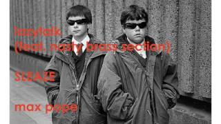 LAZYTALK PRESENT: LONDON JUKEBOX:13TH MAY 2017