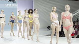 MAAJI - THE SELECTION Spring Summer 2019 S.I.L. Paris - Fashion Channel
