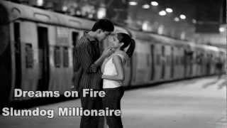 Dreams on Fire - Latika's Theme (Instrumental)