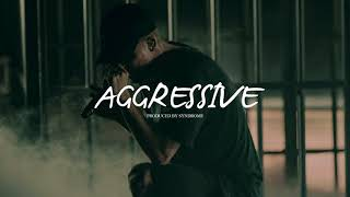 FREE NF Type Beat / Aggressive (Prod. Syndrome)