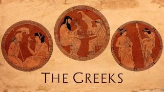 Myth Archive - The Greeks Teaser