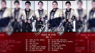 Grupo Tactico - Azul Se Mira ( En Vivo 2016 )