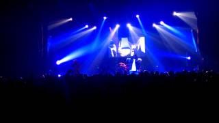 Curls (Madvillain) - MF DOOM LIVE @ Paris Bataclan 2014
