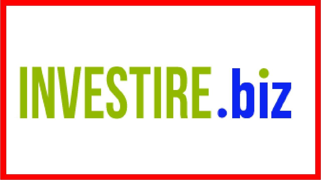 Video Analisi Investire.biz - 05.11.2014