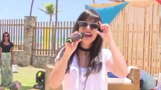 Marcela Tais - Muita Calma Nessa Alma (Ao Vivo Acústico)