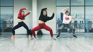WHO MAD AGAIN - Jahyanai ft Bamby by Katerina Troitskaya (Dancehall funk)
