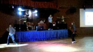 Koncert Charytatywny - Alan Basski i IMPULS