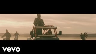 Kid Ink - No Strings (Official Video) ft. Starrah