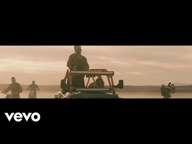 Videoclip oficial de 'No Strings', de Kid Ink y Starrah.