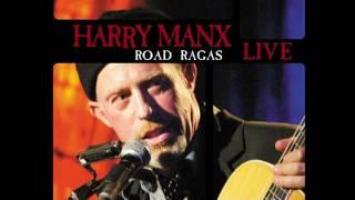 Harry Manx - Lay Down My Worries (Live)
