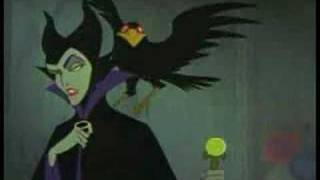 Sleeping Beauty-Maleficent(1/6)/Malévola Portuguese(Brazilian)/Portugués(Brasileño)