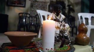 RUNSÓ -  Música Brasileira de Tradição Africana.