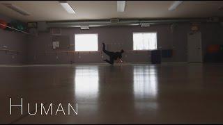 Human-OneRepublic|Anthony Gabriel Dance