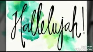 """Moje pierwsze wykonanie polskiej piosenki """"Hallelujah"""" + mały remix ;)"""
