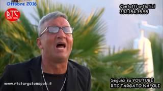 """Tony Marciano - """"si te penso"""" - Canzoni a Villa Cupido 2016"""
