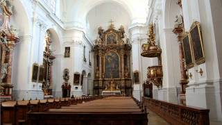 Charles Gounod - Messe breve in C no. 7 aux chapelles - Agnus Dei