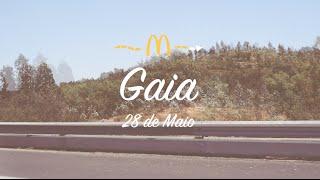 D.A.M.A Road Trip Gaia