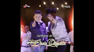 Dario Quezada - Siempre arriba