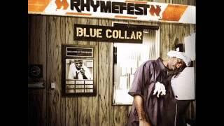 Rhymefest - Dynomite [Going Postal] (Instrumental)
