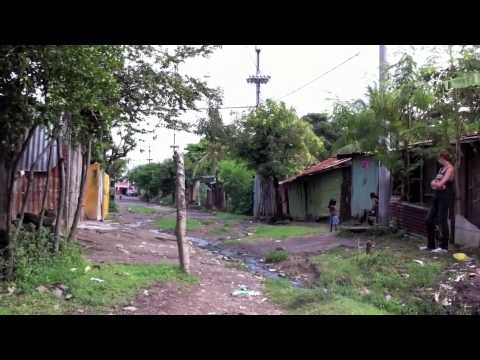 Granada, Nicaragua with Crazy Family Gap Year – Team GB