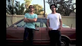 RVSB (Dj Raff & Latin Bitman) New Album 'Nightlife' Preview
