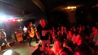 Terror Praha Futurum (Live by the Code)